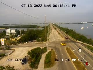 Stock Island, Florida Fri. 18:29