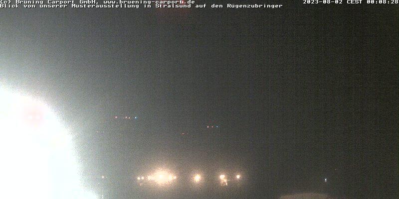 Stralsund Mo. 00:08