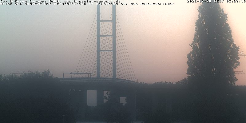 Stralsund Mo. 05:08