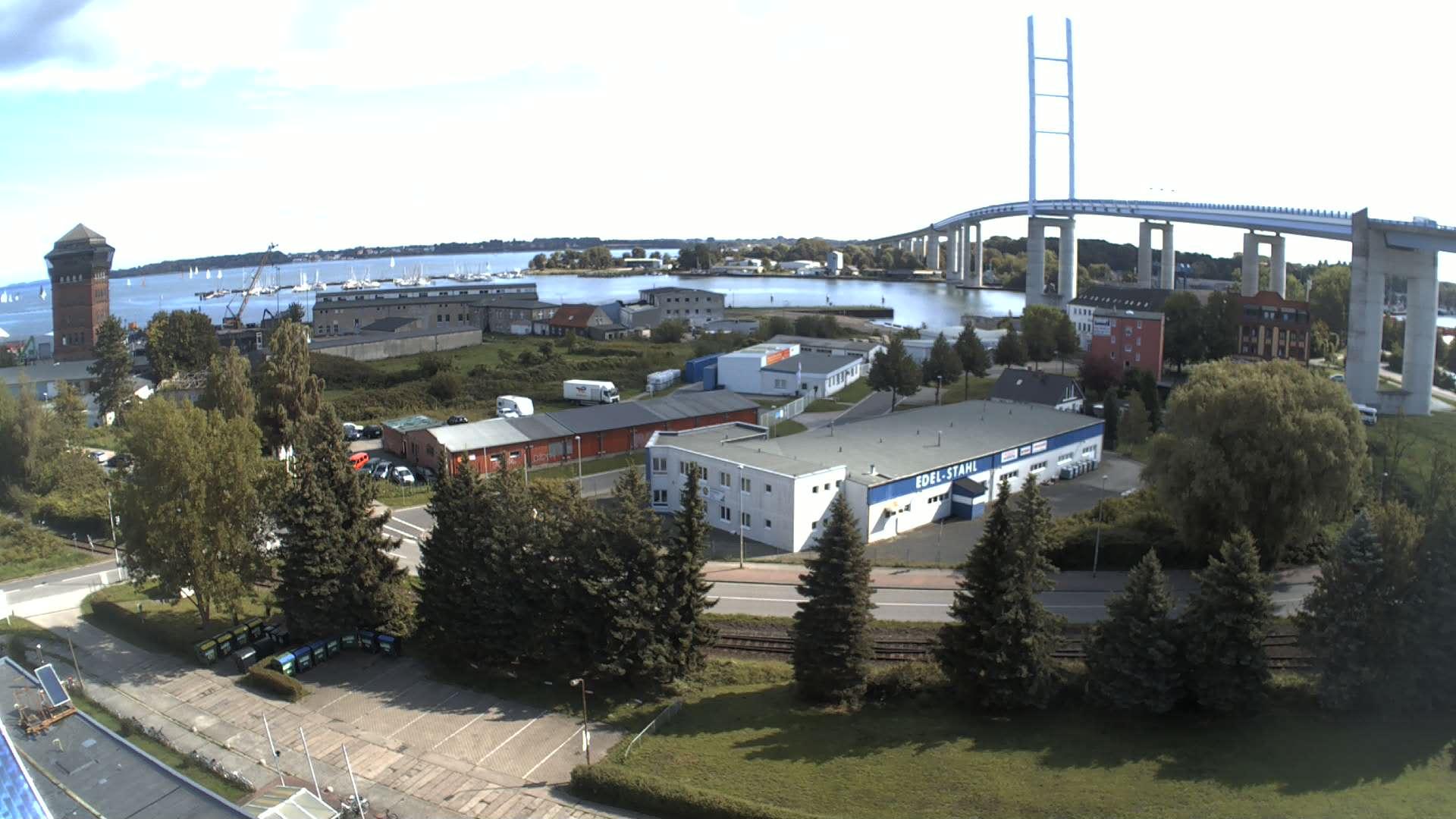 Stralsund Webcam