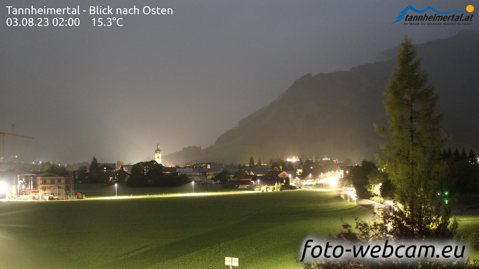 Tannheim Wed. 02:32