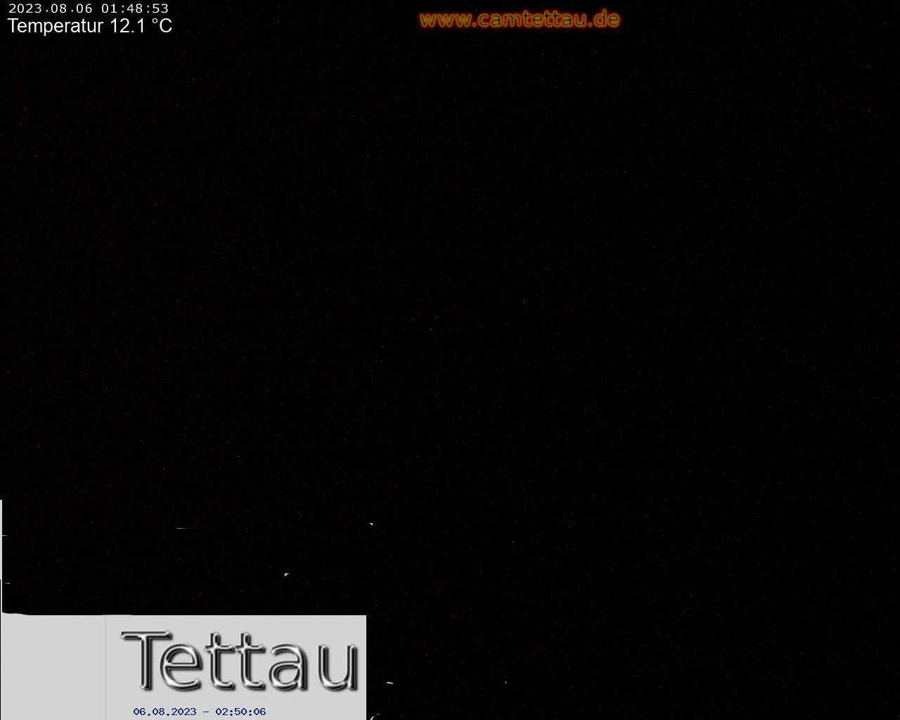 Tettau (Bavaria) Tue. 02:55