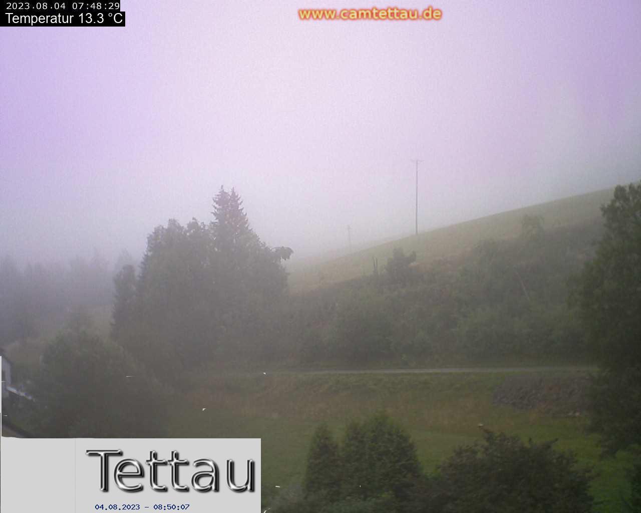 Tettau (Bavaria) Tue. 08:55