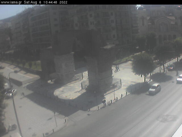 Thessaloniki Do. 10:45