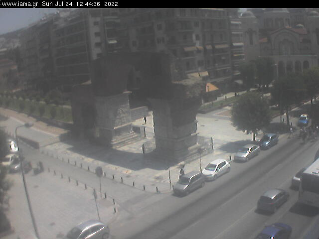 Thessaloniki Do. 12:45