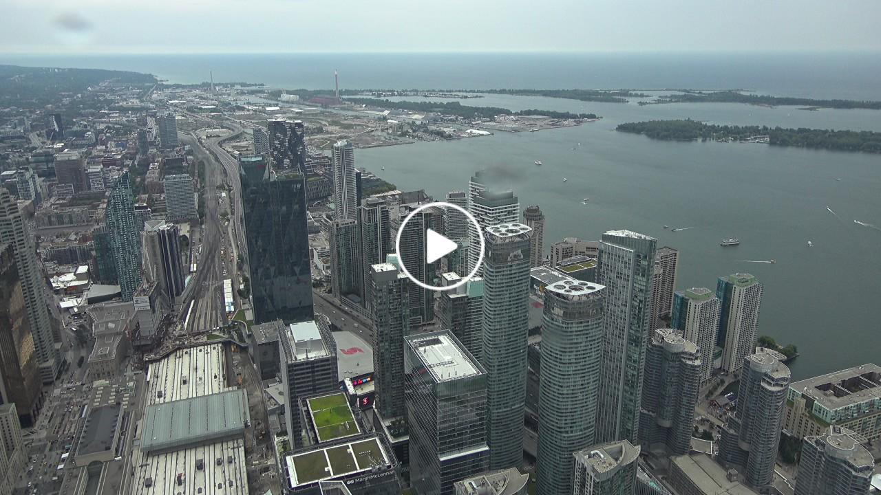 Webcam Toronto 79