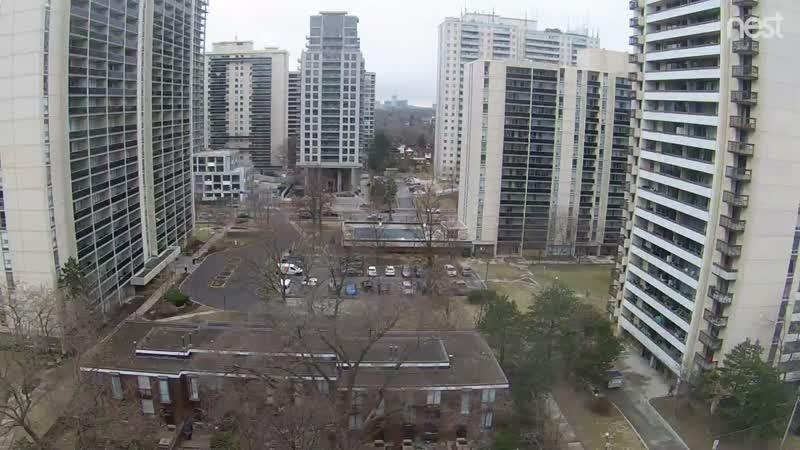 Webcam Toronto 100