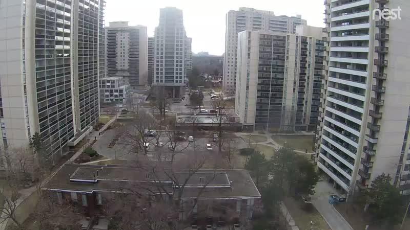 Webcam Toronto 94