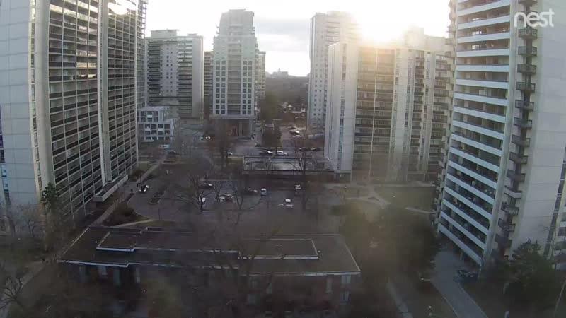 Webcam Toronto 6