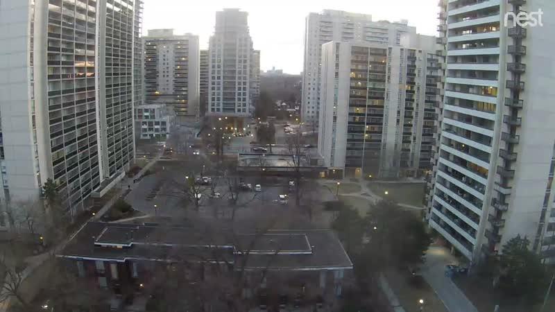Webcam Toronto 91