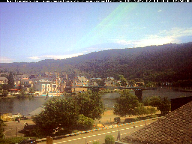 Thermalhallenbad traben trarbach live webcam