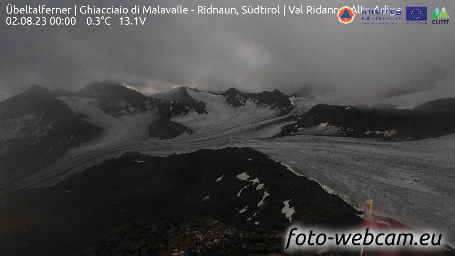 Val Ridanna Sab. 00:28