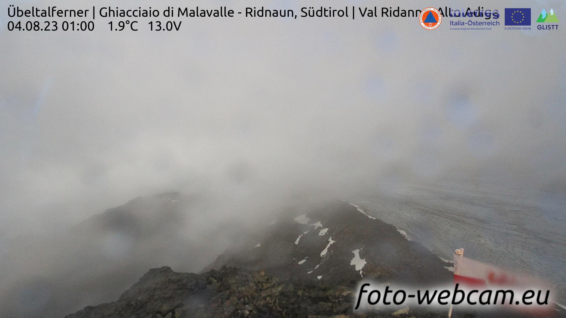 Val Ridanna Sab. 01:28