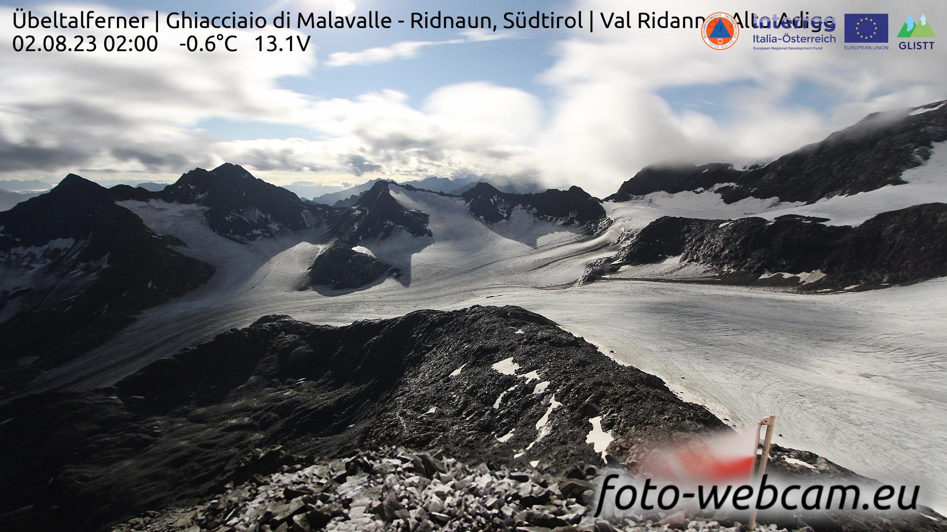 Val Ridanna Sab. 02:28