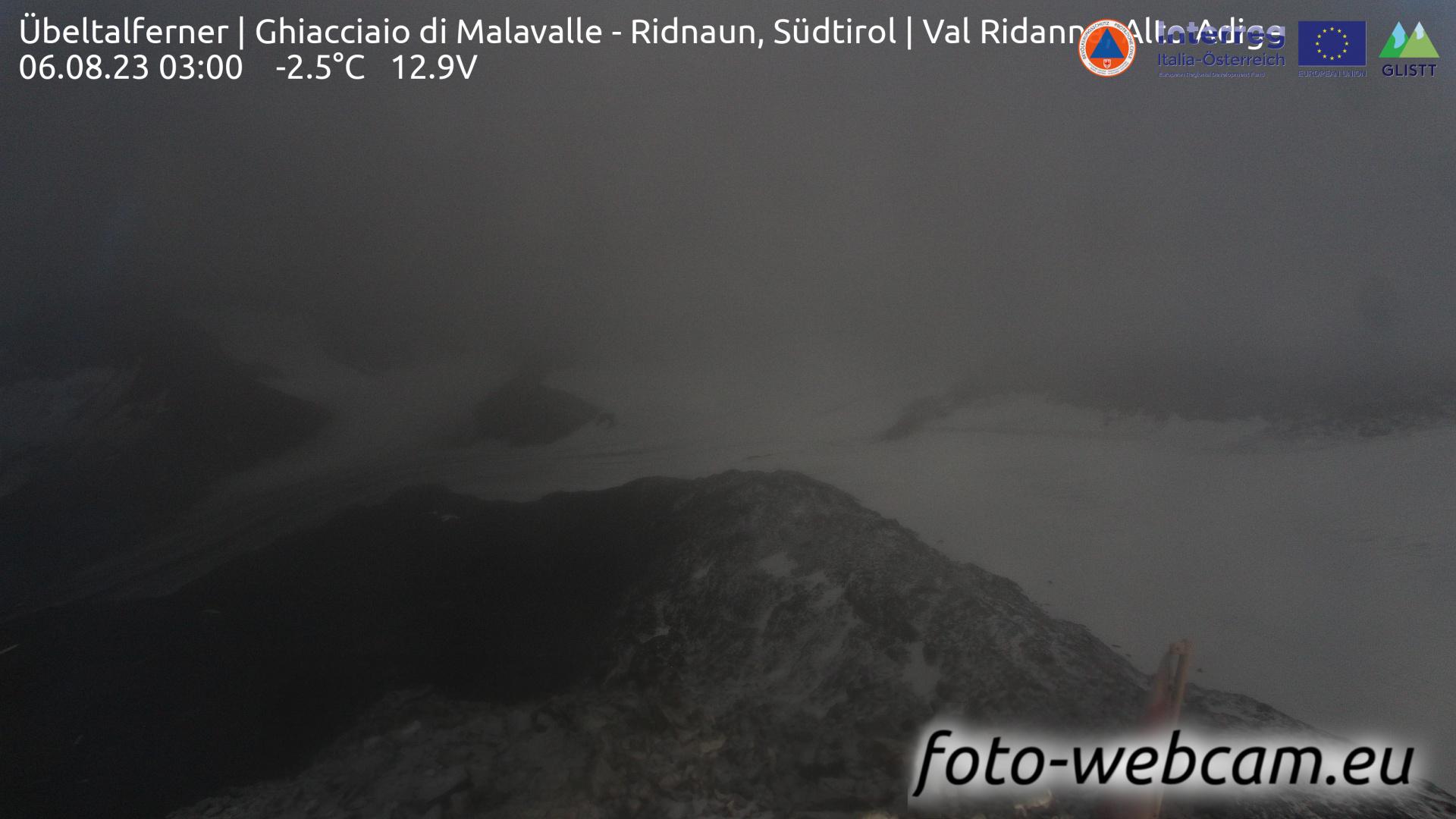 Val Ridanna Sab. 03:28
