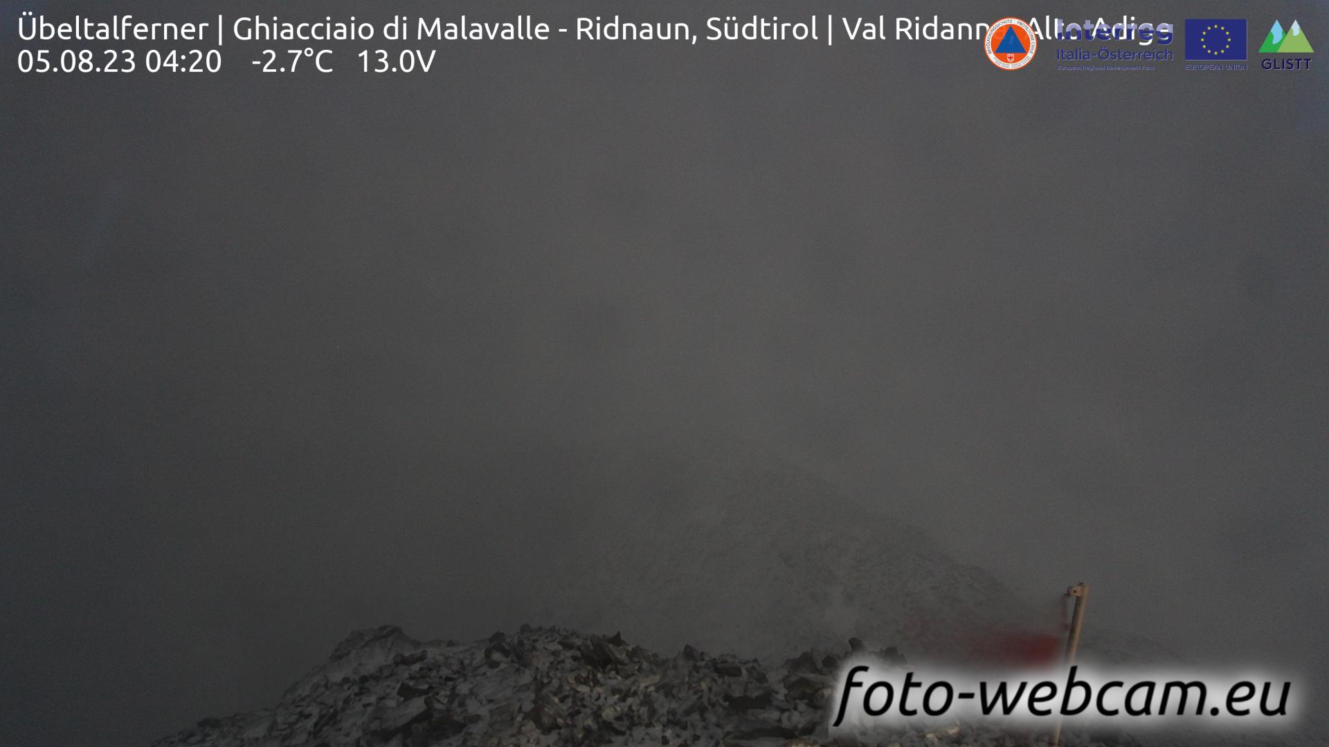 Val Ridanna Sab. 04:28