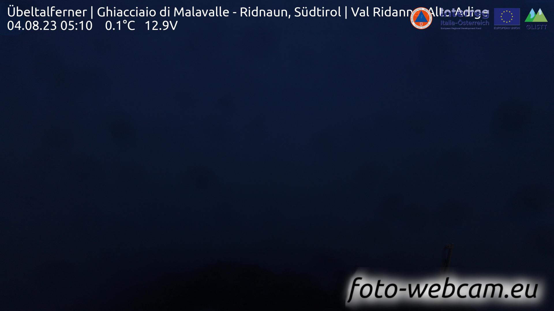 Val Ridanna Sab. 05:28