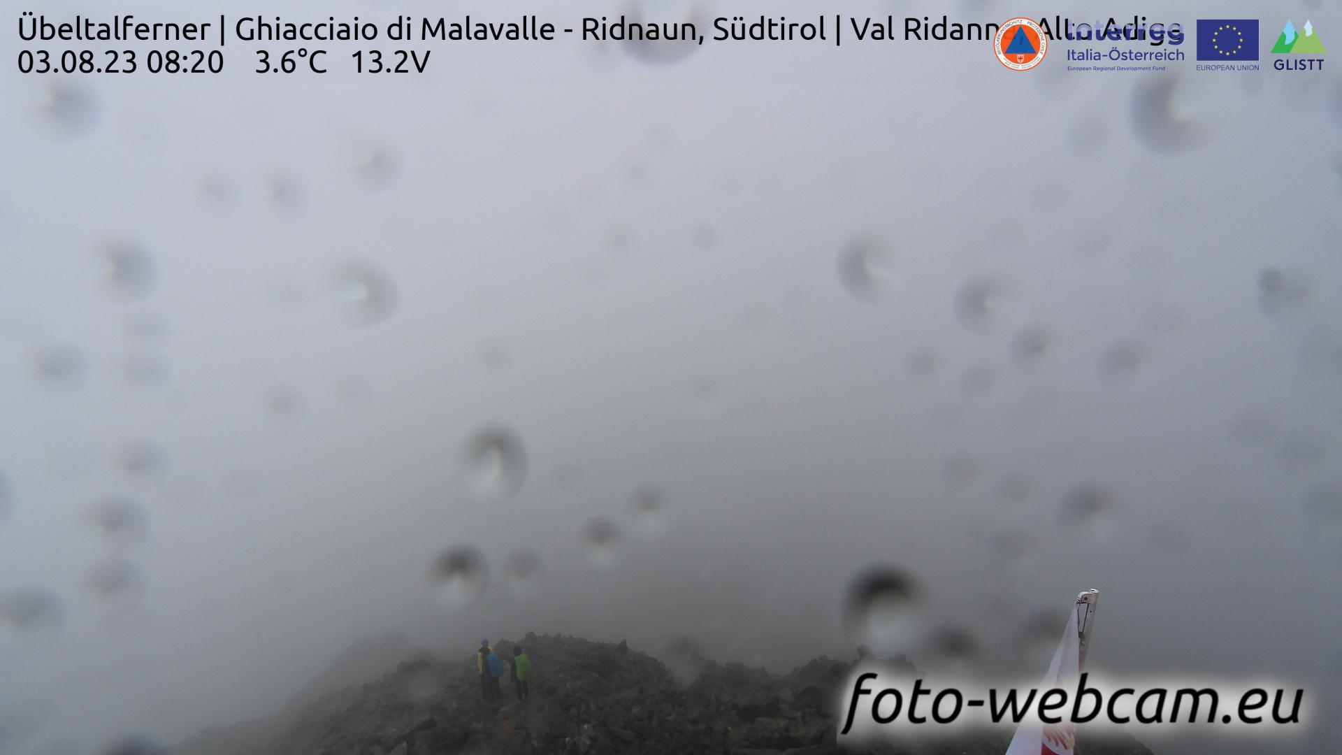 Val Ridanna Sab. 08:28