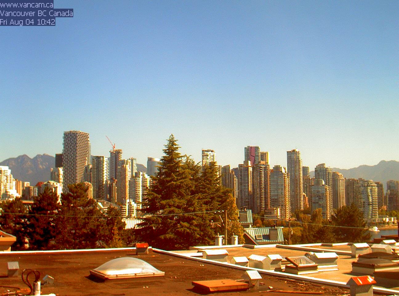 Vancouver Sa. 10:45