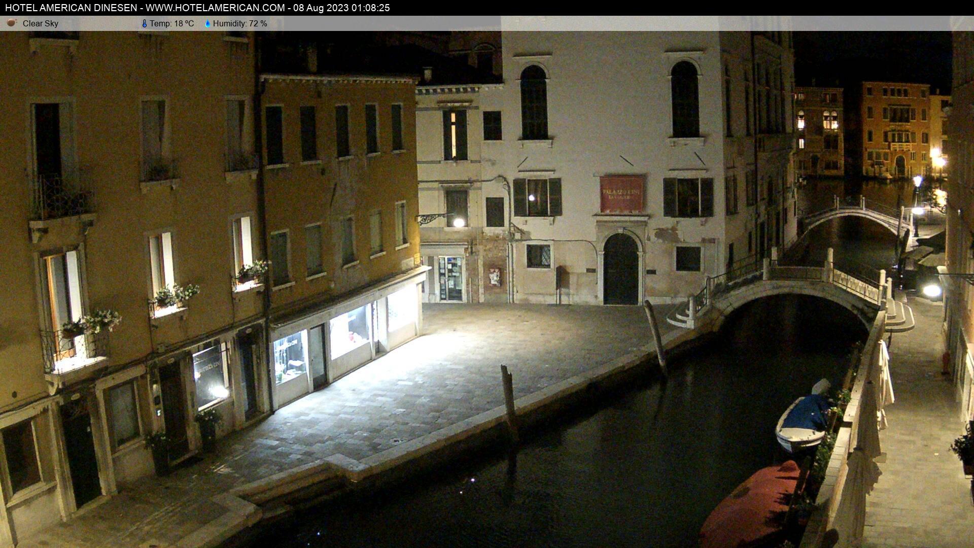 Venedig So. 01:08