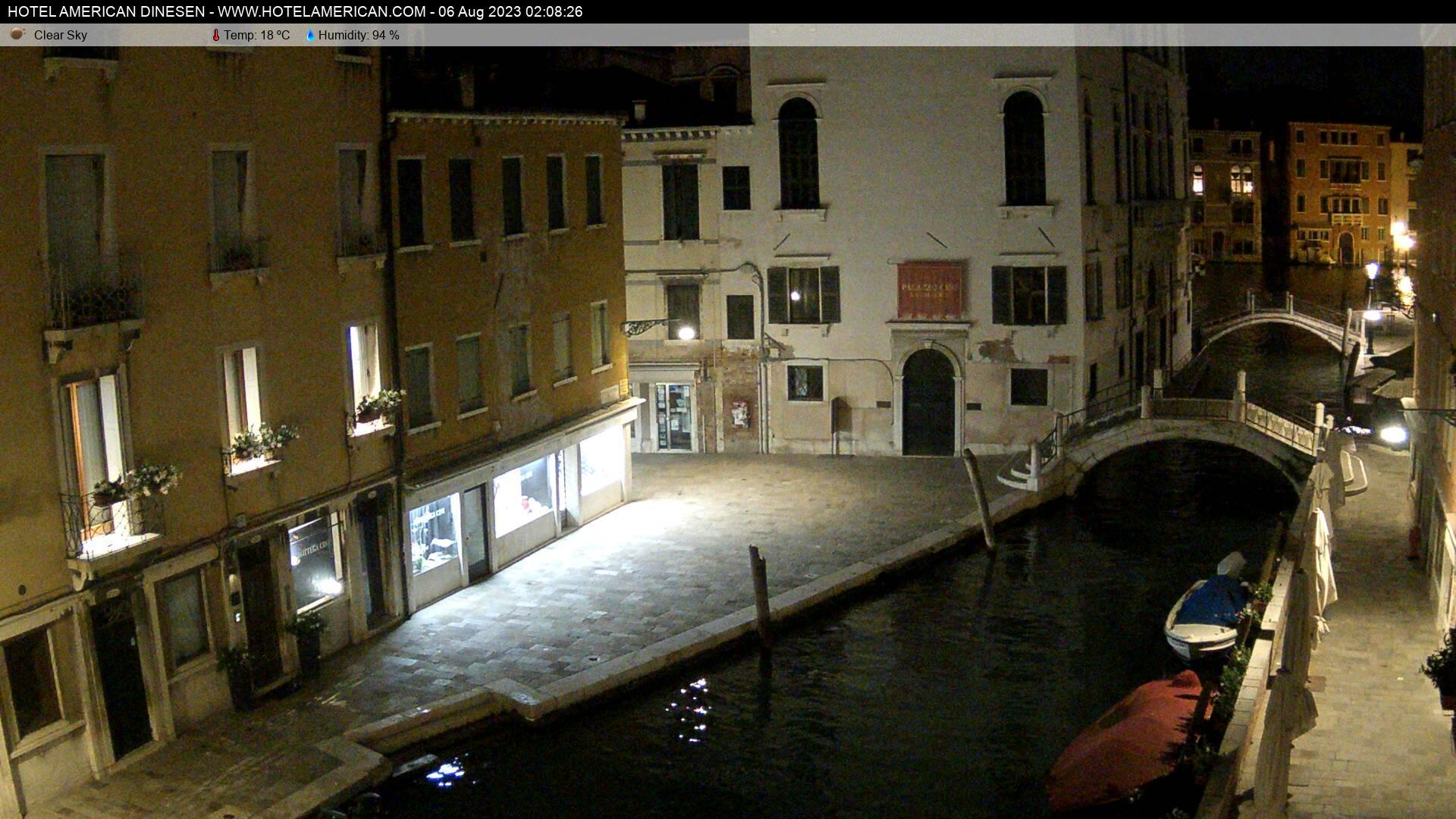 Venedig So. 02:08