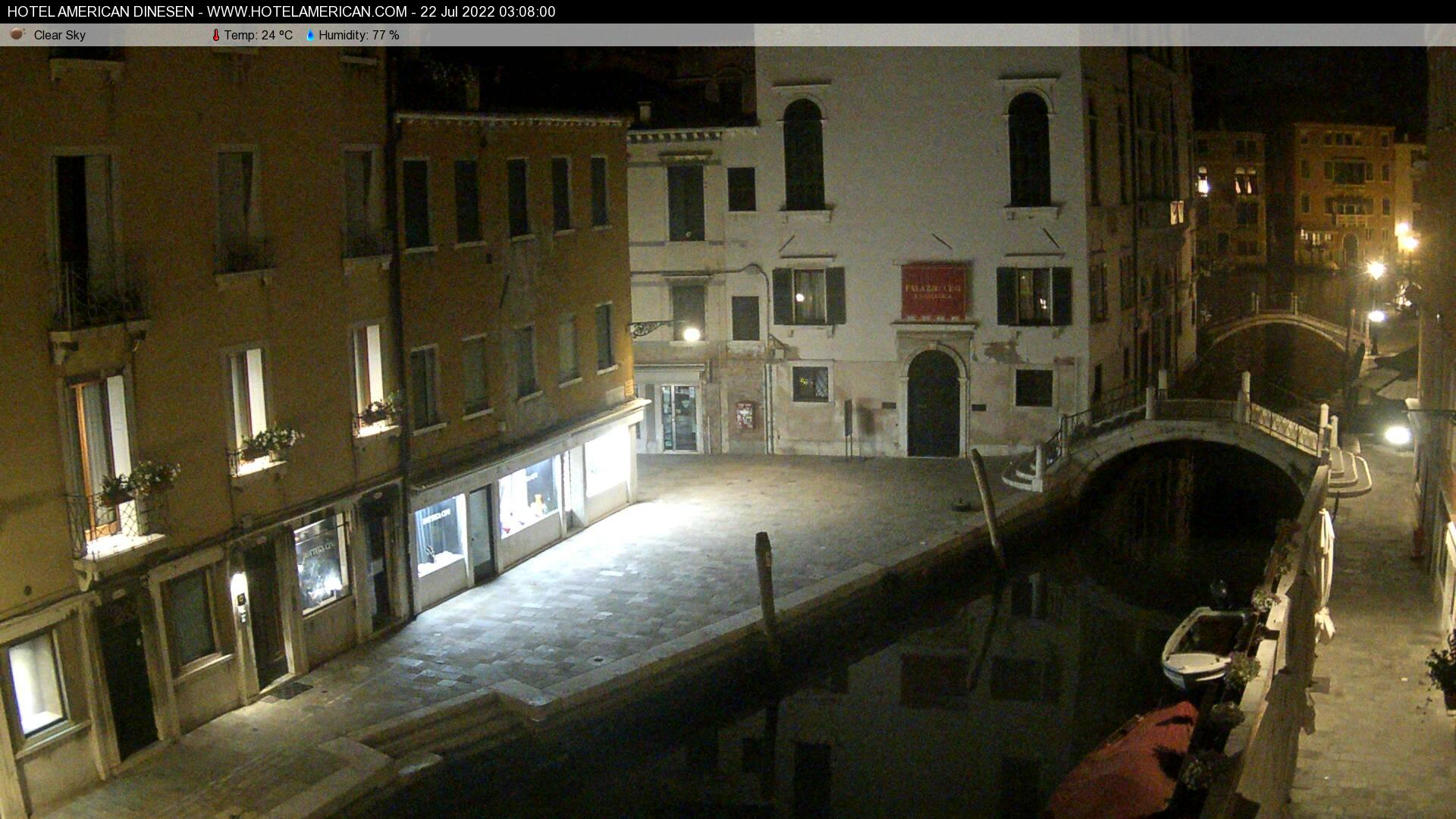 Venedig So. 03:08