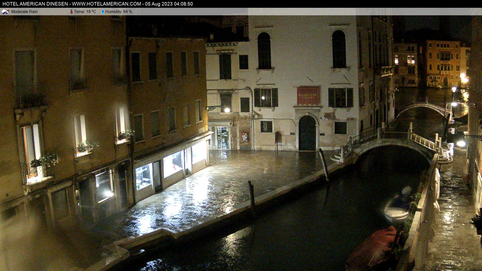 Venedig So. 04:08