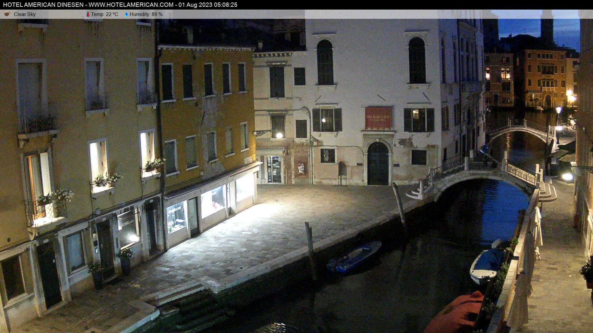 Venedig So. 05:08