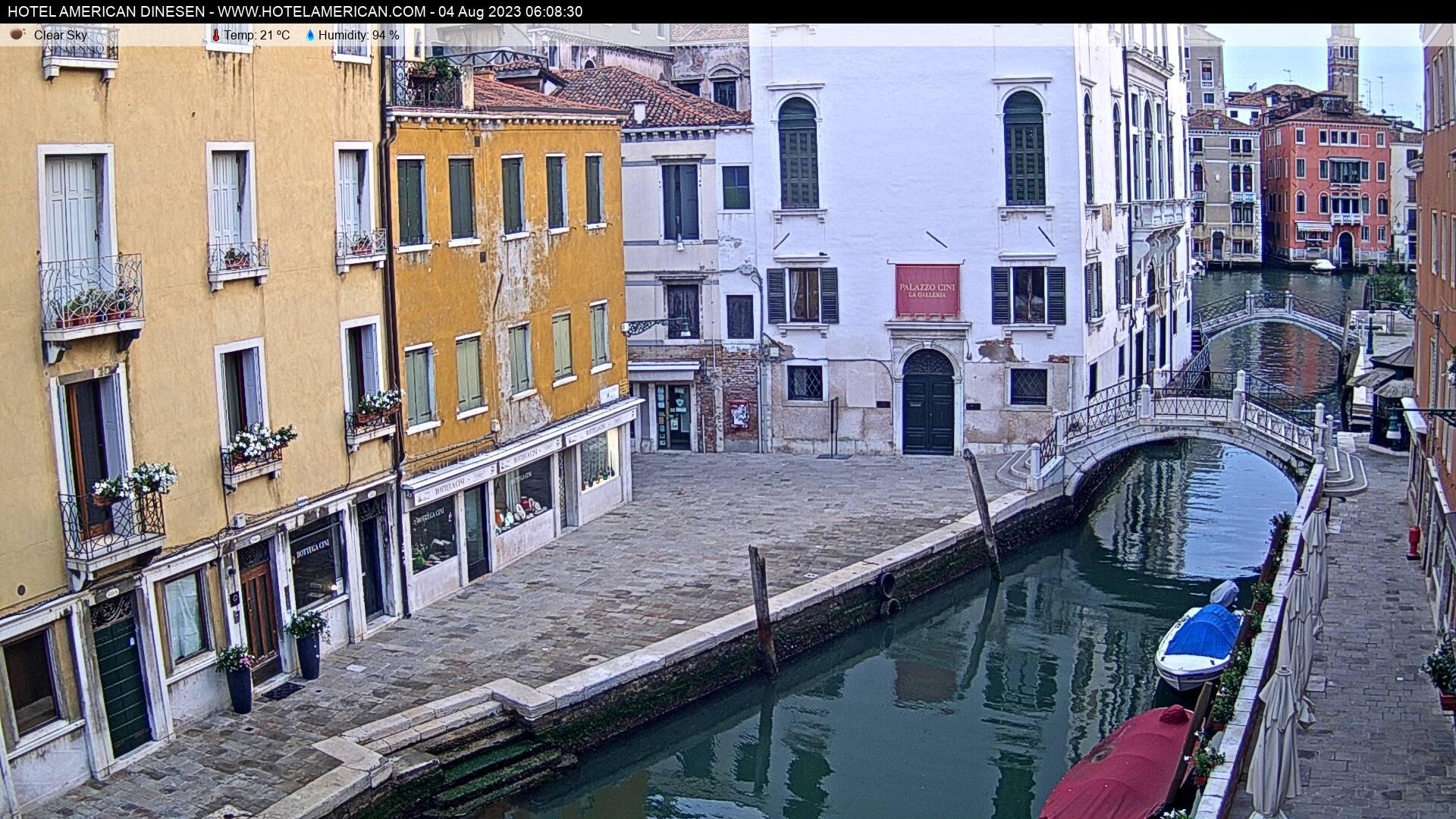 Venedig So. 06:08