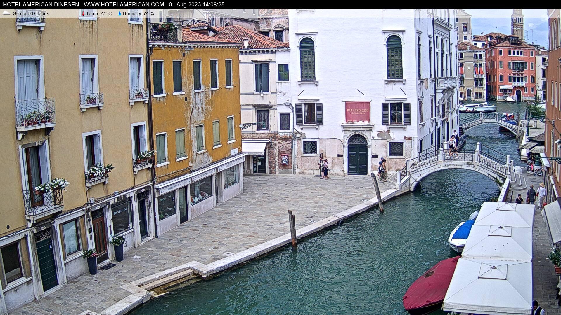 Venedig Sa. 14:08
