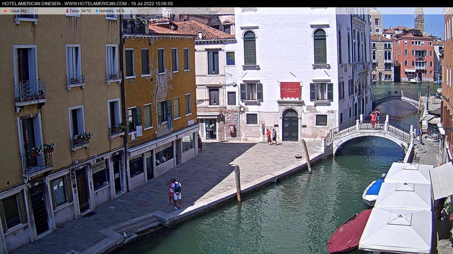 Venedig Sa. 15:08