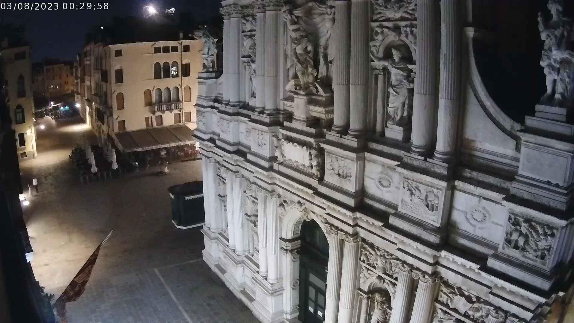 Venedig Sa. 00:30