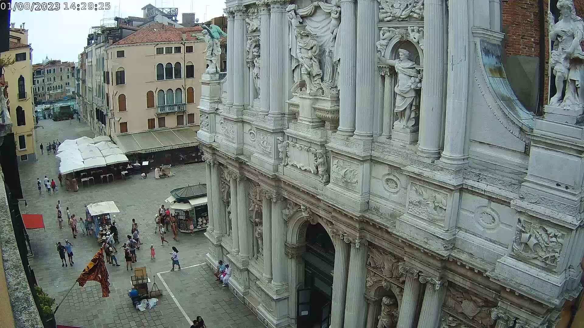 Venedig Sa. 14:30
