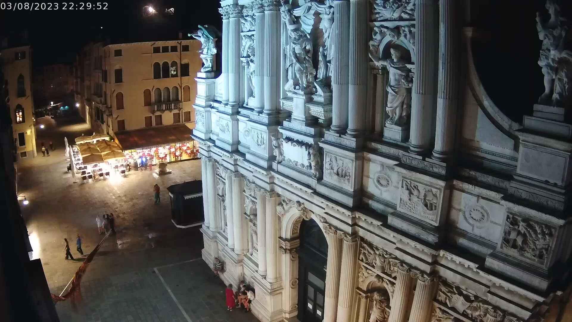 Venedig Fr. 22:30