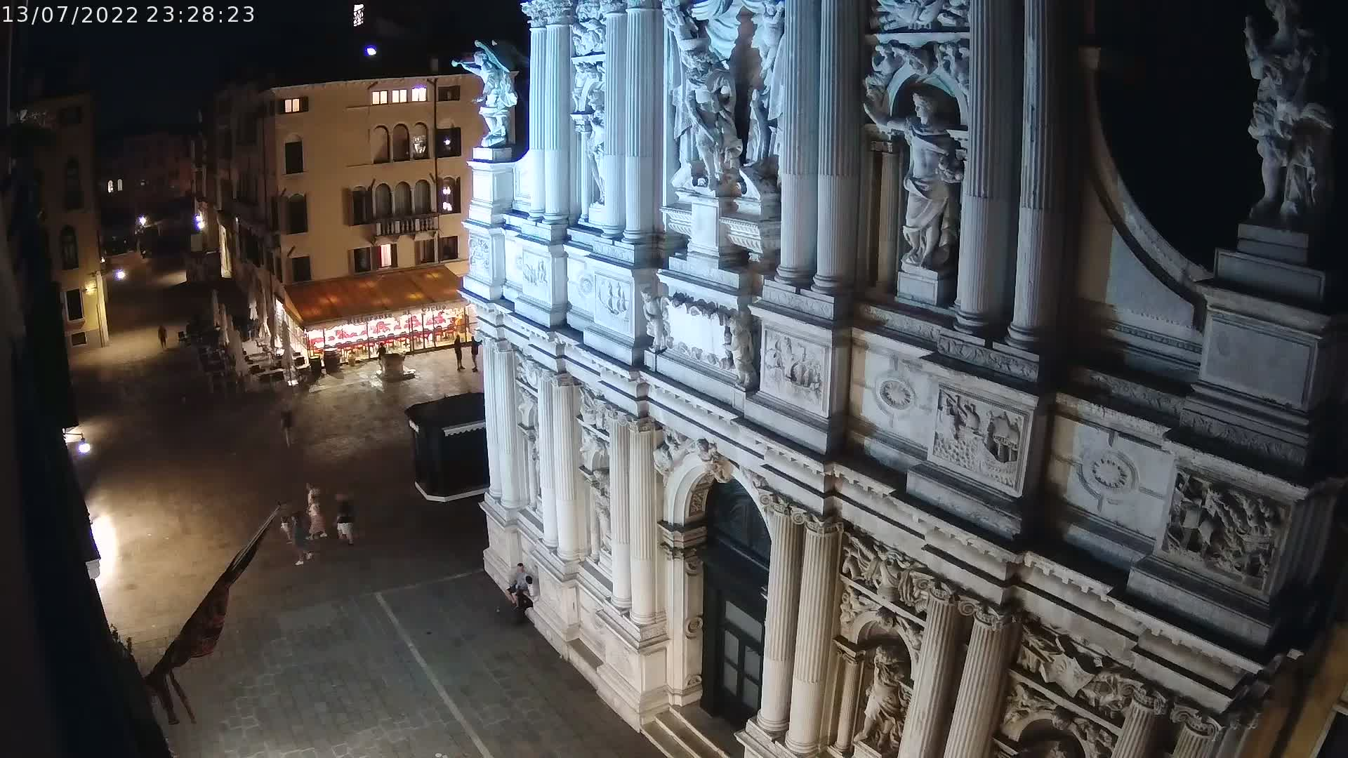 Venedig Fr. 23:30