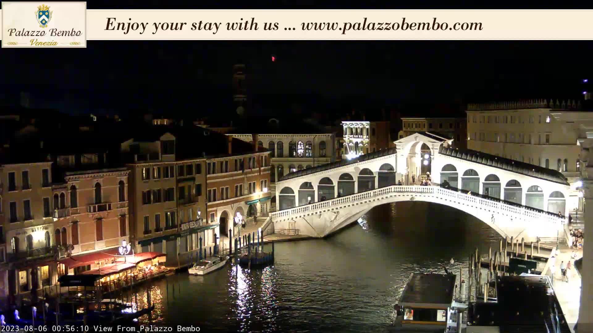 Venice Tue. 00:56