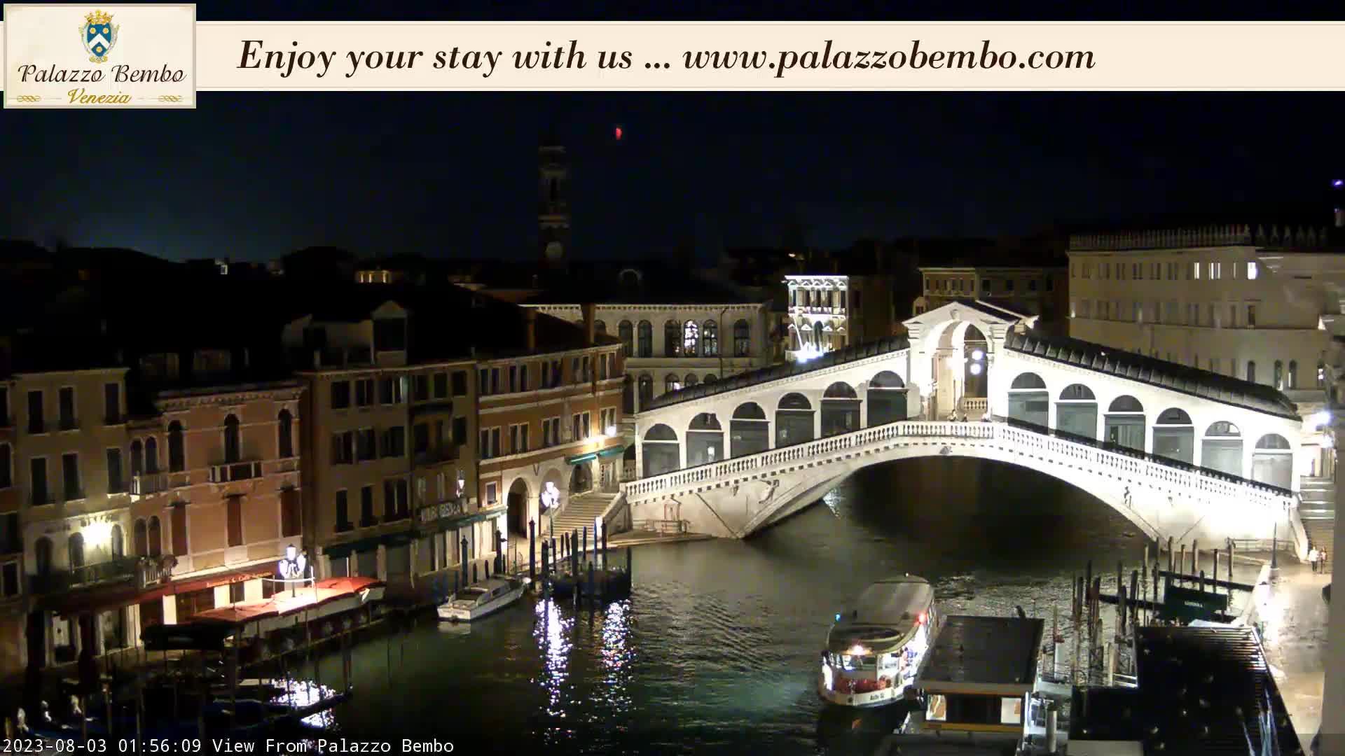 Venice Tue. 01:56