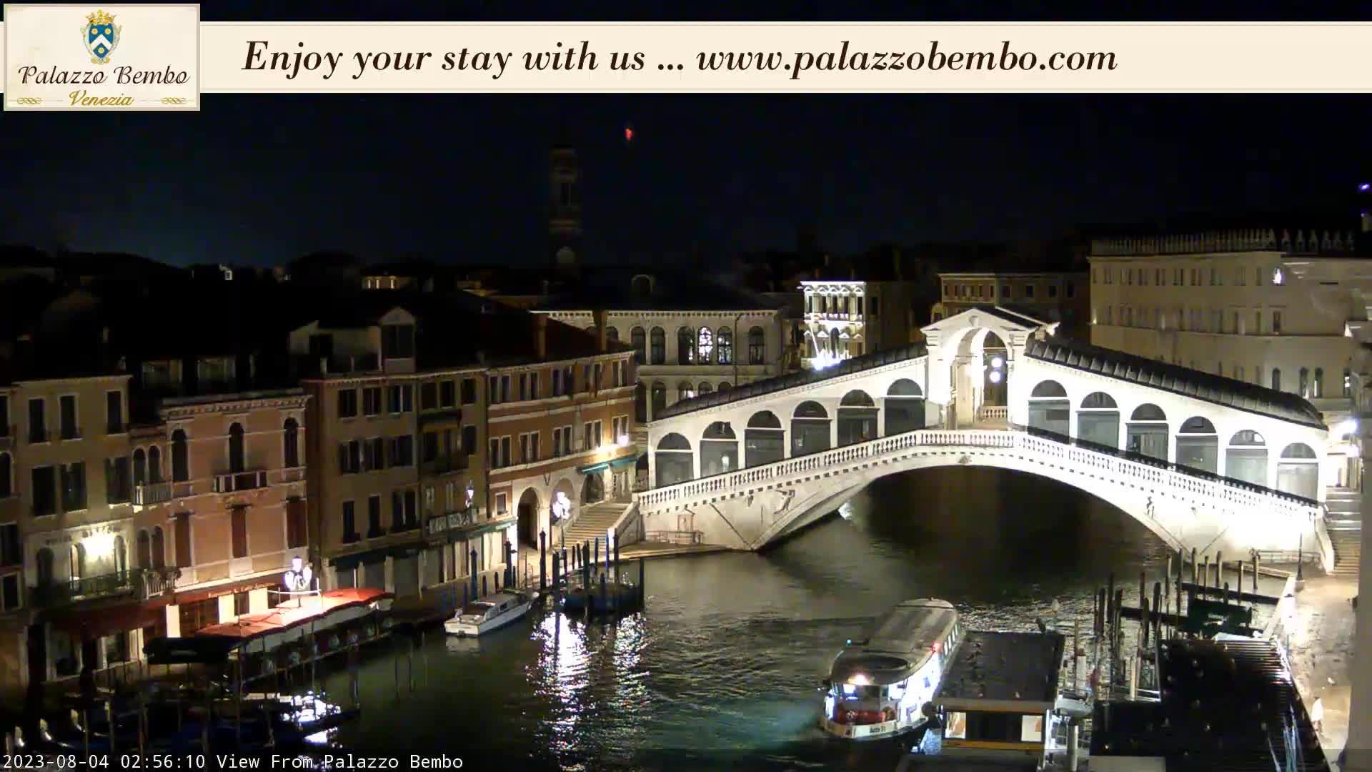 Venice Tue. 02:56