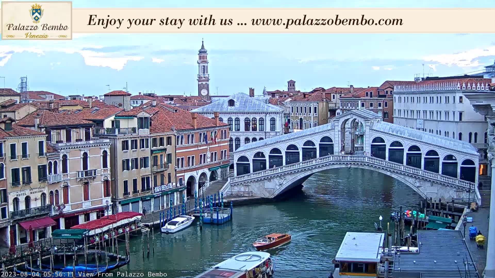 Venice Mon. 05:56