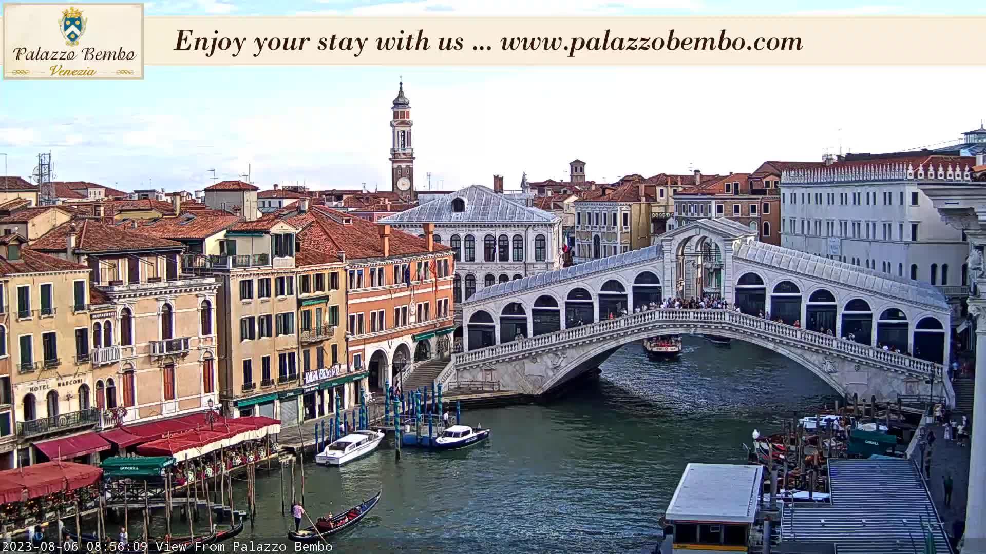 Venice Mon. 08:56