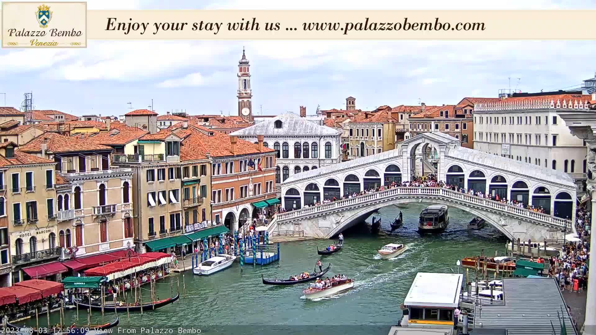 Venice Mon. 12:56