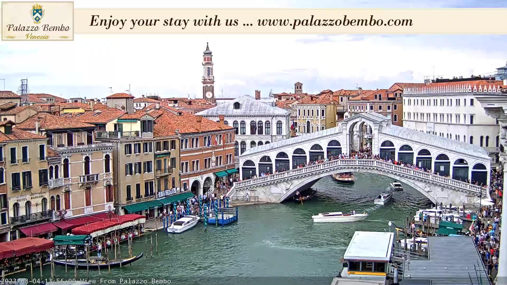 Venice Mon. 13:56