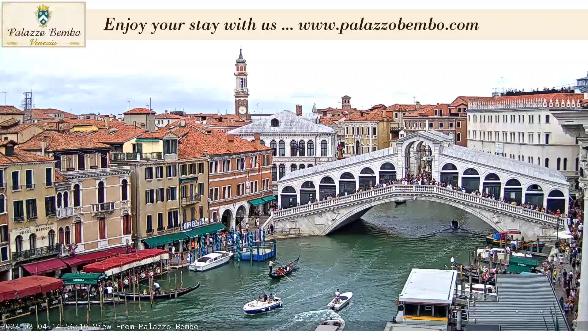 Venice Mon. 14:56