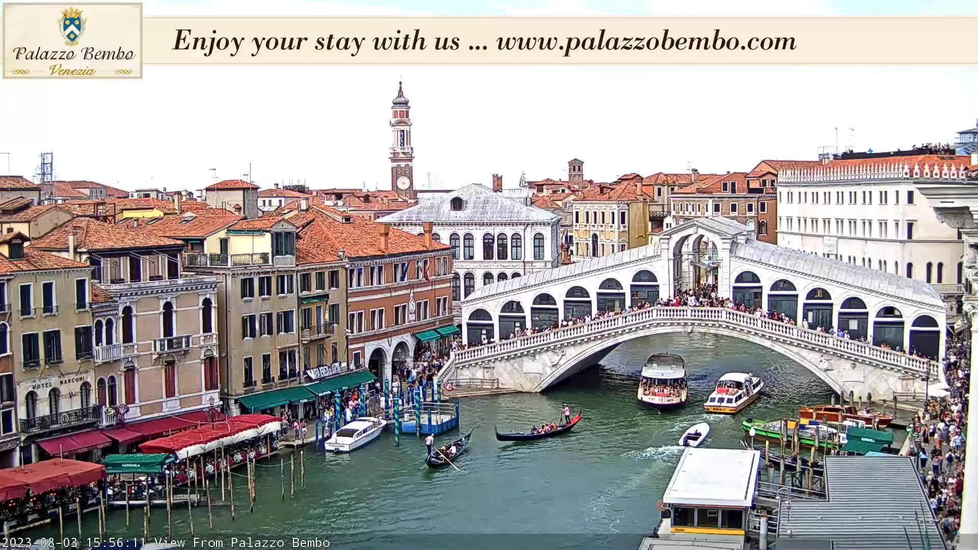 Venice Mon. 15:56