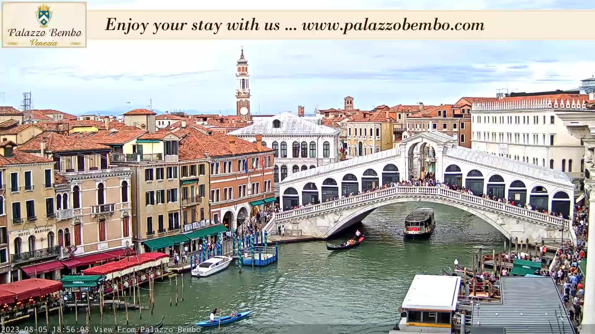 Venice Mon. 18:56