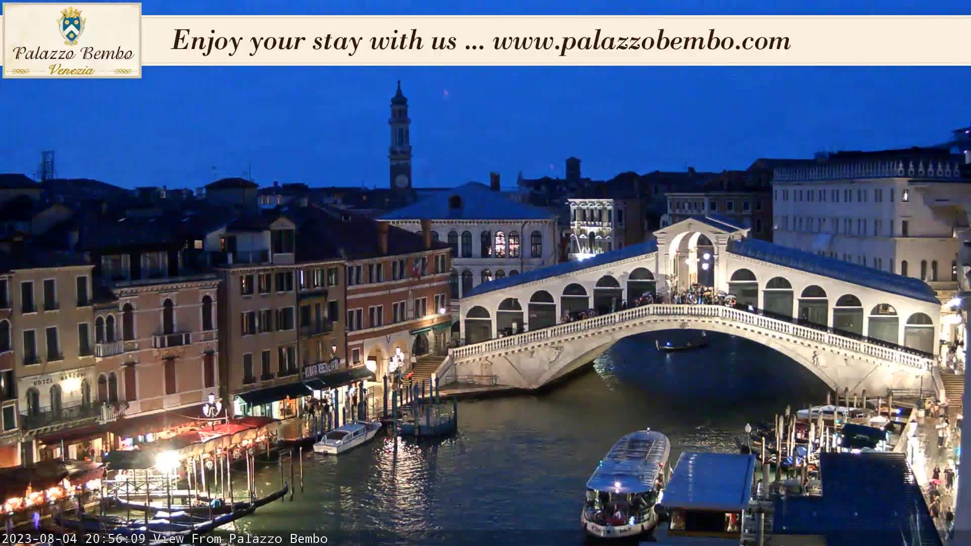 Venice Mon. 20:56