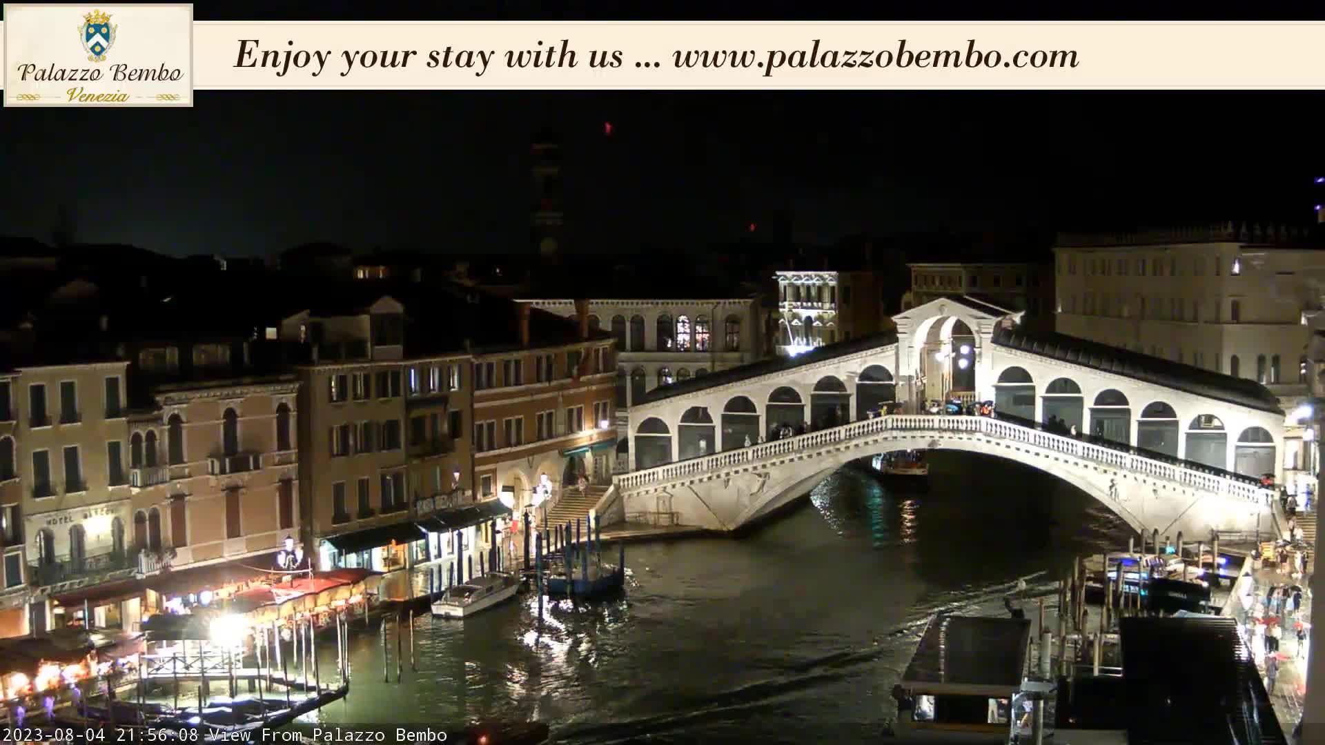 Venice Mon. 21:56