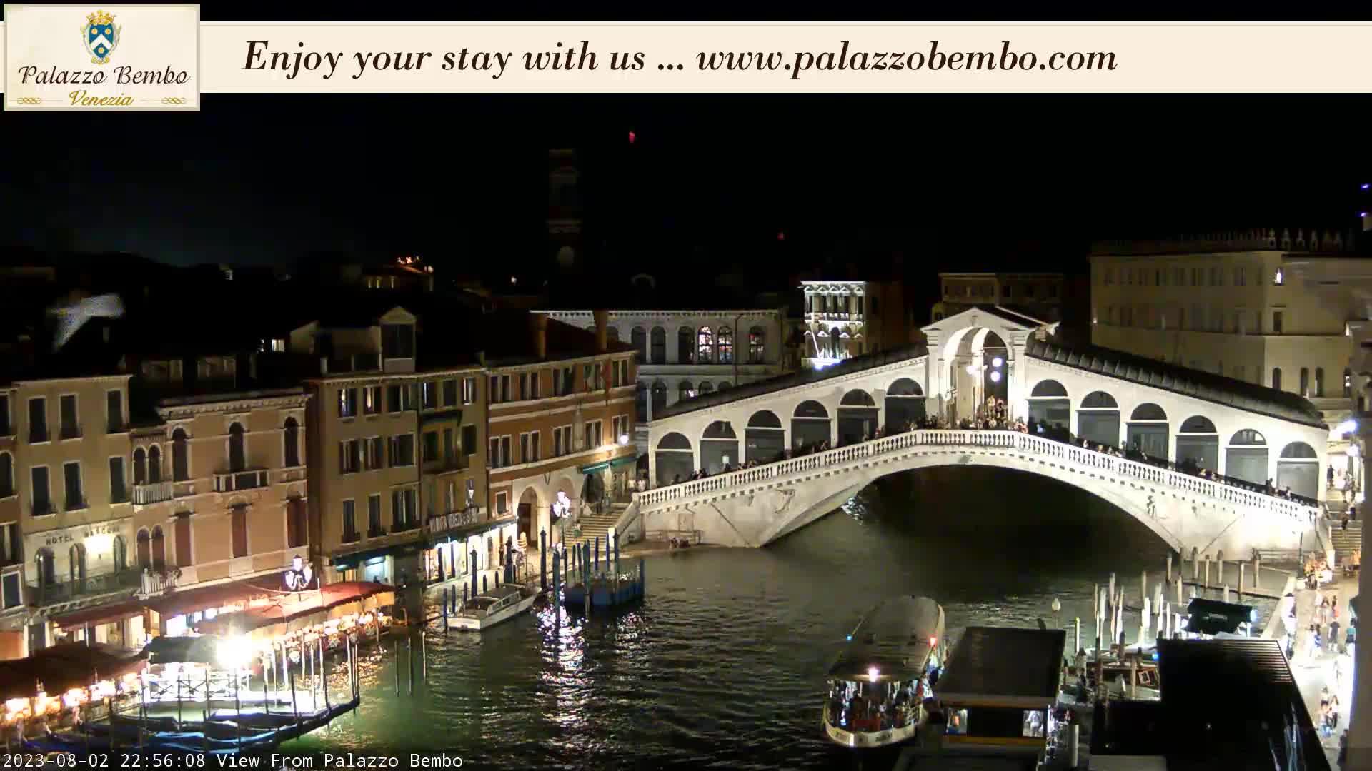 Venice Mon. 22:56