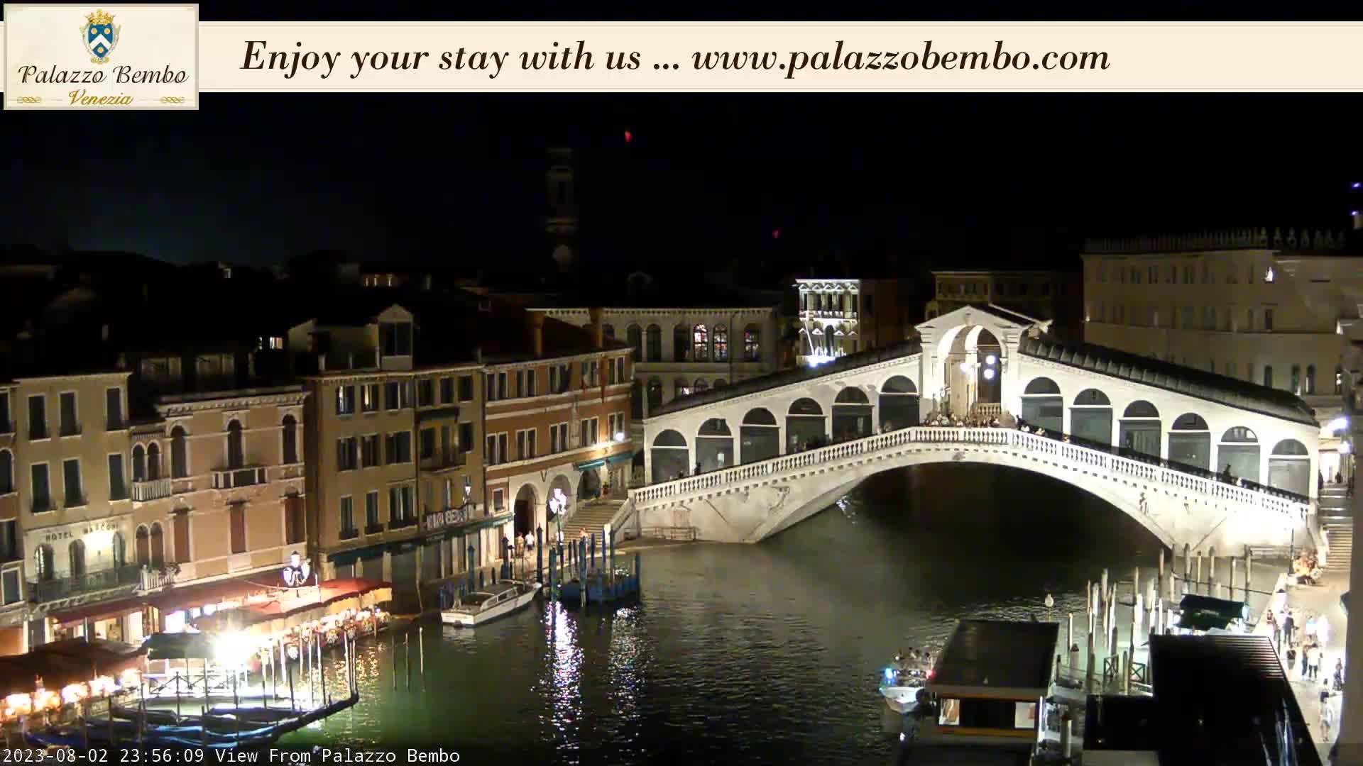 Venice Mon. 23:56