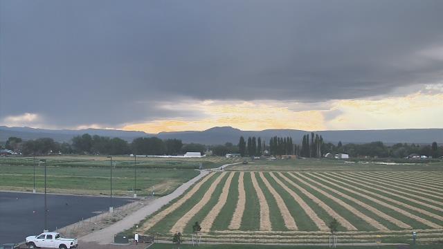 Vernal, Utah Fri. 07:56